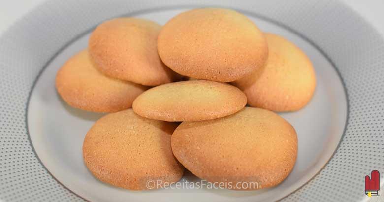 receita fácil de biscoitos de limão